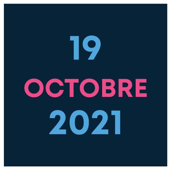 Découvres tous les évenements des boites de nuit du 19 Octobre 2021