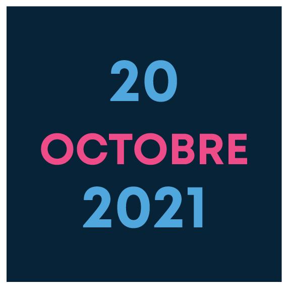 Découvres tous les évenements des boites de nuit du 20 Octobre 2021