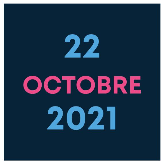 Découvres tous les évenements des boites de nuit du 22 Octobre 2021