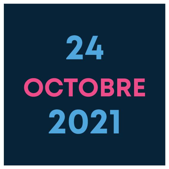Découvres tous les évenements des boites de nuit du 24 Octobre 2021